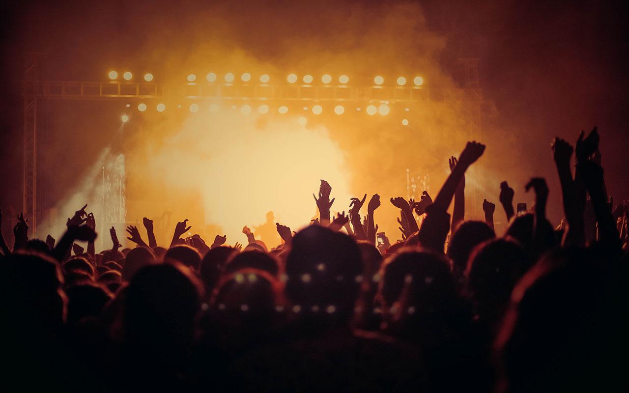 Glasbeni festival
