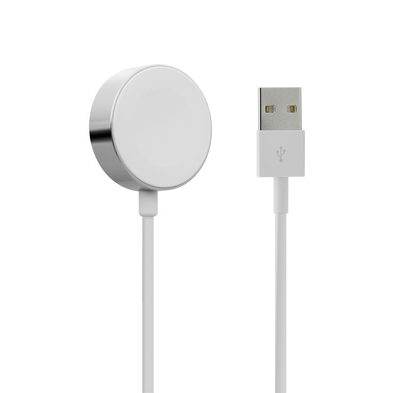 Premium aluminijast polnilec za Apple Watch